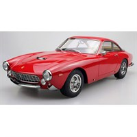 Top Marques Ferrari 250 Lusso - Red 1:12