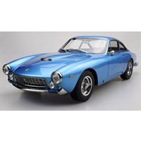 Top Marques Ferrari 250 Lusso - Blue 1:12