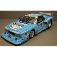 Top Marques Lancia Beta Montecarlo 1st 1980 DRM - #51 H. Heyer 1:18