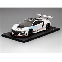 TopSpeed Acura NSX GT3 - 2016 Presentation New York Auto Show - 1:18