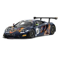 TrueScale Miniatures McLaren MP4-12C GT3 - 2013 Spa 24 Hours - #88 1:18