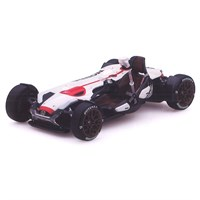 TrueScale Miniatures Honda Project 2 & 4 RC213V 2016 - 1:18