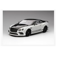 TopSpeed Bentley Continental Supersports 2017 - Onix over Ice 1:18