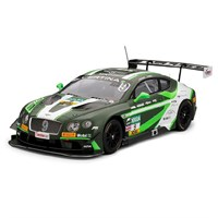 Bentley Continental GT3 - 2016 ADAC GT Masters - #9 1:18