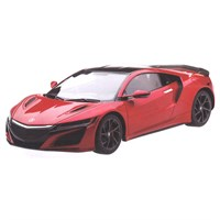 TopSpeed Acura NSX - Red 1:18