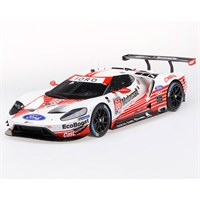 TopSpeed Ford GT - 2019 Daytona 24 Hours - #66 1:18