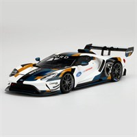 TopSpeed Ford GT Mk.II Presentation Car 1:18