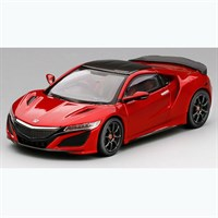 Honda NSX - Red 1:43