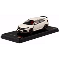 Honda Civic Type R - White 1:43
