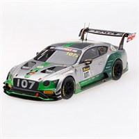TrueScale Miniatures Bentley Continental GT3 - 2019 Bathurst 12 Hours - #107 1:43