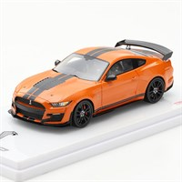 TrueScale Miniatures Ford Mustang Shelby GT500 - Twister Orange 1:43