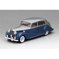 Rolls-Royce Silver Wraith Touring Limousine by HJ Mulliner - 1:43