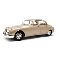 12 Art Jaguar MKII 1959-1968 - Gold 1:12