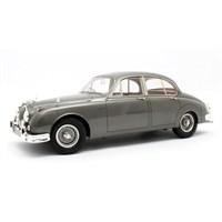12 Art Jaguar Mk.II 1964 - Gunmetal Grey 1:12