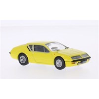 Whitebox Alpine Renault A310 1600 1972 - Yellow 1:43