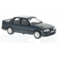 Whitebox Ford Sierra Cosworth 1990 - Metallic Blue 1:43