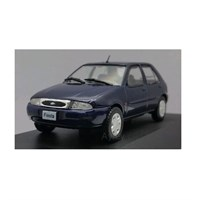 Ford Fiesta 1996 - Metallic Blue 1:43