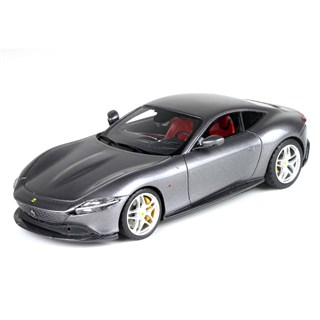 BBR Ferrari Roma 2019 - Metallic Grey 1:43