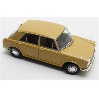 Cult Austin 1100 Glider 1969 - Yellow 1:18