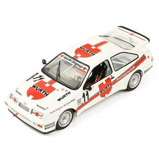 IXO Ford Sierra RS Cosworth - 1987 WTCC - #11 1:43