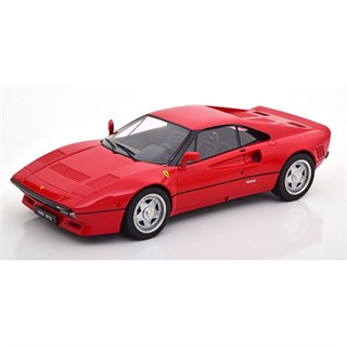 KK Ferrari 288 GTO 1984 - Red 1:18