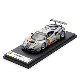 Look Smart Ferrari 488 GTE - 2020 Le Mans 24 Hours - #72 1:43