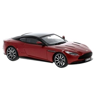 IXO Aston Martin DB11 2016 - Metallic Red 1:43