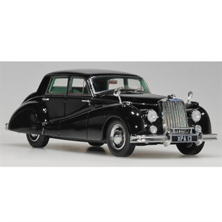 Matrix Armstrong-Siddeley Sapphire 346 1953 - Black 1:43