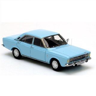 Neo Ford P7A Limousine 1967 - Blue 1:43