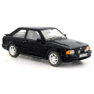 Neo Ford Escort Mk.4 RS Turbo 1986 - Black 1:43