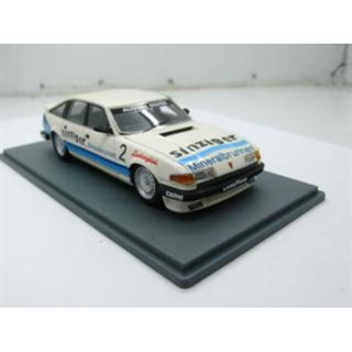Neo Rover SD1 Austin Rover - 1984 Germany DPM - #2 1:43