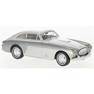 Neo Cunningham C-3 Continental Coupe Vignale 1952 - Silver 1:43