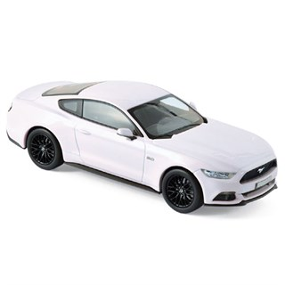 Norev Ford Mustang 2016 - White 1:43