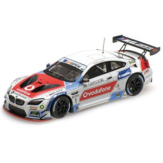 Minichamps BMW M6 GT3 - 2016 International GT Open - #51 1:43