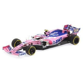 Minichamps Racing Point RP19 - 2019 - #19 L. Stroll 1:43