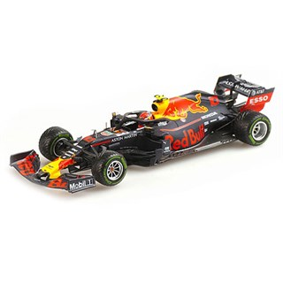 Minichamps Red Bull RB15 - 2019 German Grand Prix - #10 P. Gasly 1:43