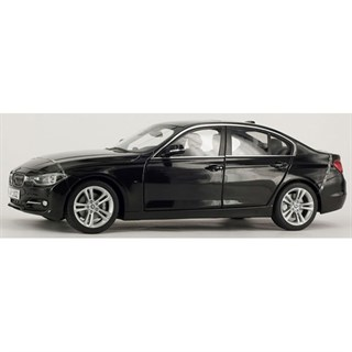 Paragon BMW 3 Series F30 - Black 1:18