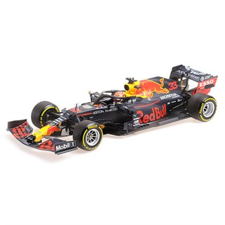 Minichamps Red Bull RB16 - 2020 Styrian Grand Prix - #33 M. Verstappen 1:18