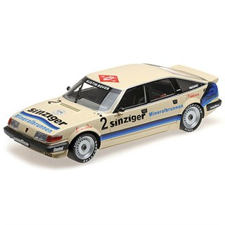 Minichamps Rover Vitesse - 1984 DTM - #2 O. Manthey 1:18