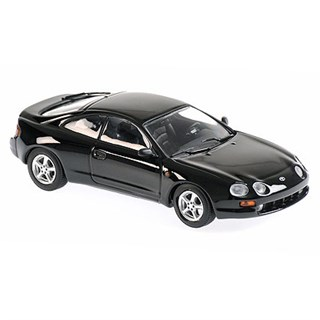 Maxichamps Toyota Celica SS-II Coupe 1994 - Black 1:43