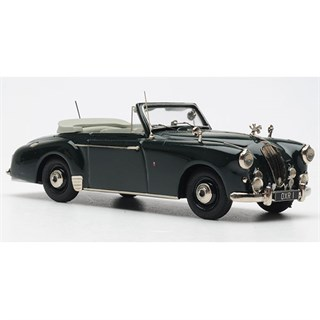 SMTS Lagonda 3 Litre Drophead Coupe - Prince Philip - Royal Collection 1:43