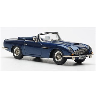 SMTS Aston Martin DB6 Volante - Prince Charles - Royal Collection 1:43