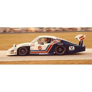Spark Porsche 935L - 2nd 1984 Daytona 24 Hours - #6 1:18