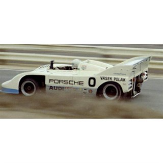 Spark Porsche 917 PA - Can-Am 1971 - #0 M. Minter 1:43
