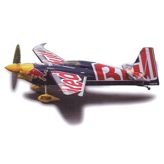 Spark Zivko Edge 540 - 2016 Red Bull Air Race - M. Sonka 1:43