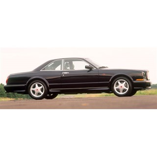 Spark Bentley Continental R Coupe 1991 - 1:43