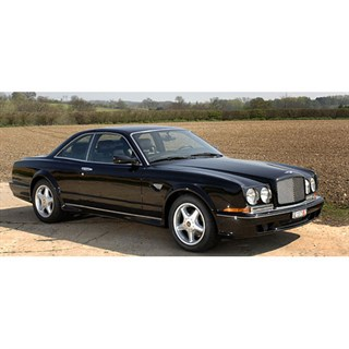 Spark Bentley Continental T Coupe 1996 - 1:43
