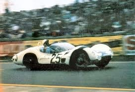 Spark Tipo 61 - 1960 Le Mans 24 Hours - #25 1:43