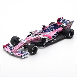 Spark Racing Point RP19 - 2019 Chinese Grand Prix - #11 S. Perez 1:43