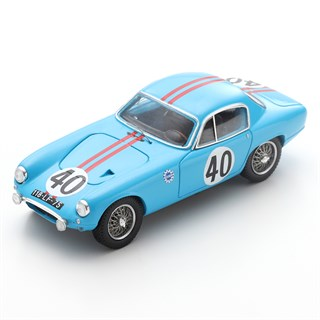 Spark Lotus Elite Mk.14 - 1961 Le Mans 24 Hours - #40 1:43